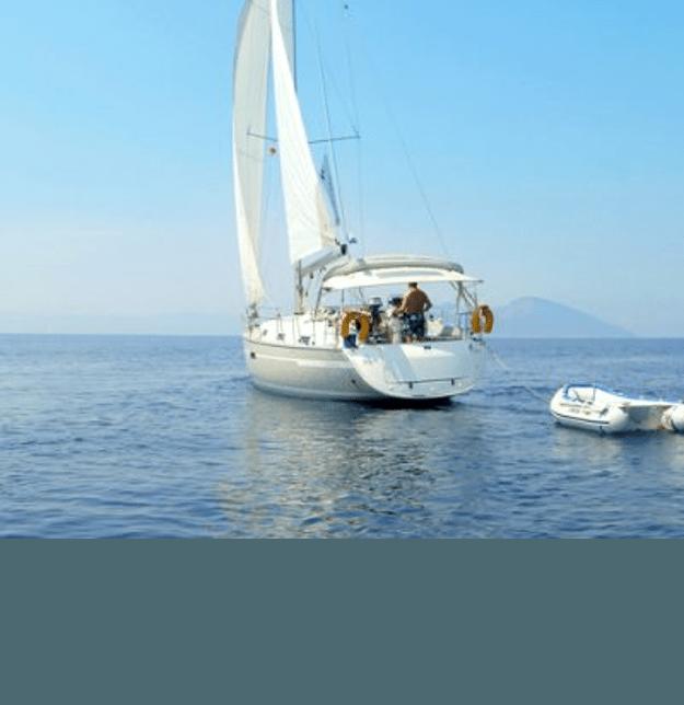 Sail Ionian Yacht Bavaria 36