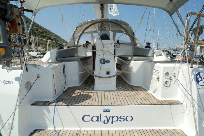 Bavaria 33 Calypso Sail Ionian