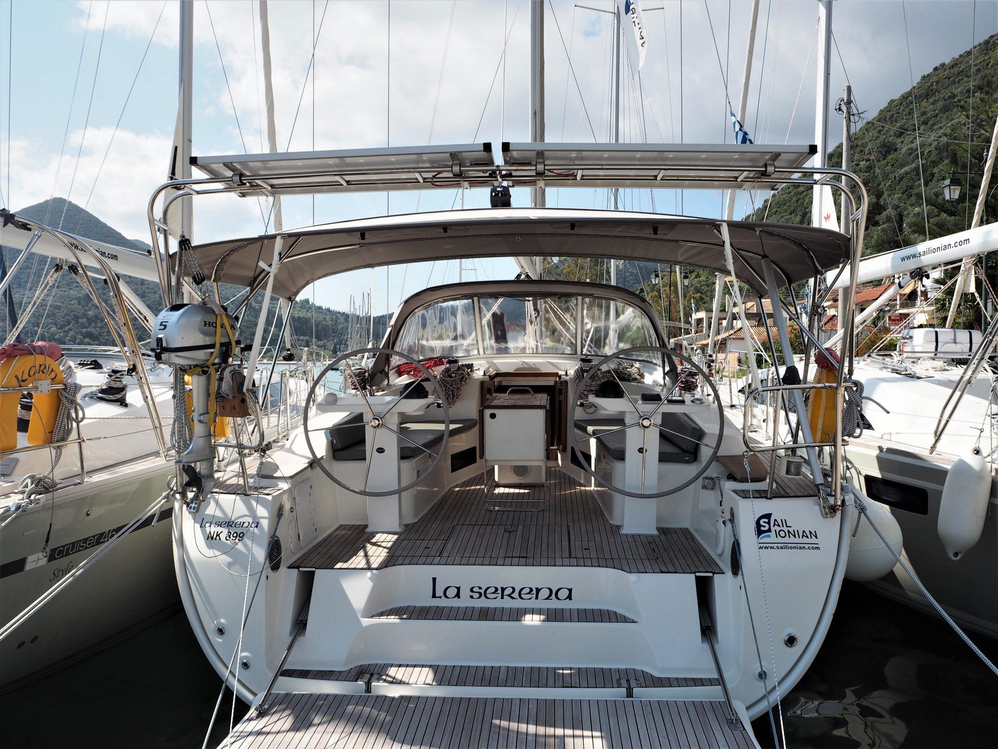 Bavaria 45