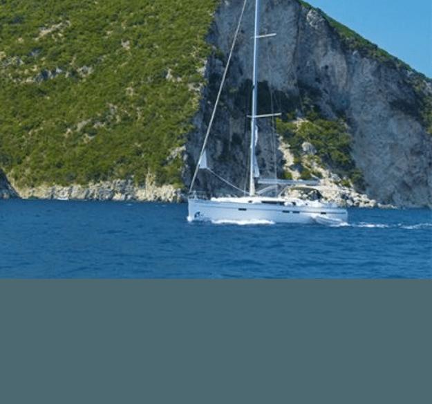 Sail Ionian Yacht Bavaria 46