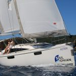 Suggested Route – Best of the Ionian