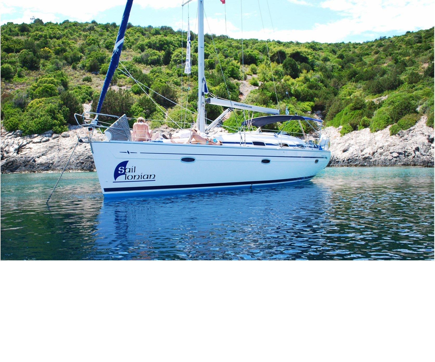 Sail Ionian Yacht Bavaria 39