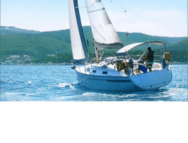 Sail Ionian Yacht Bavaria  32