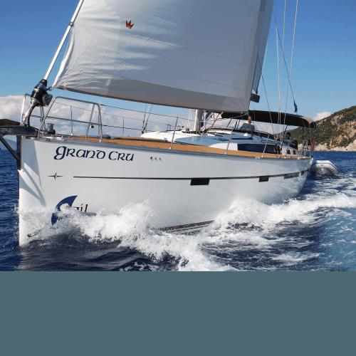 Sail Ionian Yacht Bavaria 56