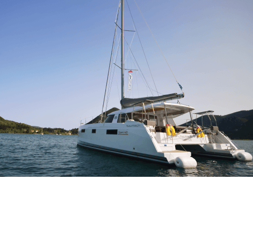 Sail Ionian Yacht Open 40