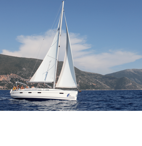 Sail Ionian Yacht Bavaria 40N