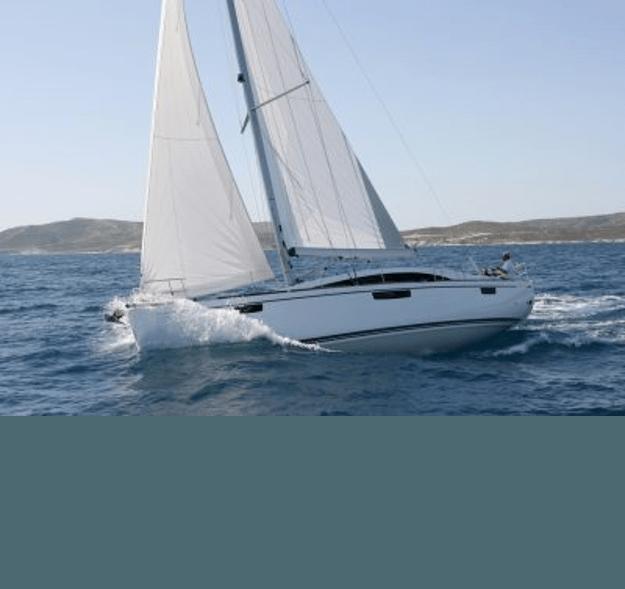 Sail Ionian Yacht Bavaria 46 Vision