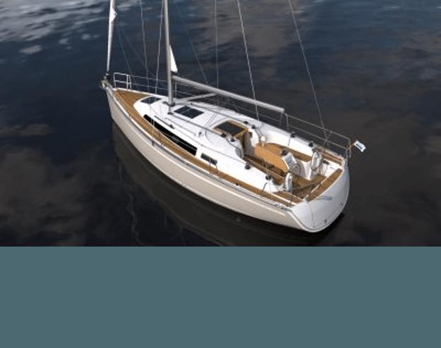 Sail Ionian Yacht Bavaria 34