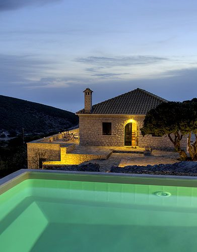 Villa Geofos