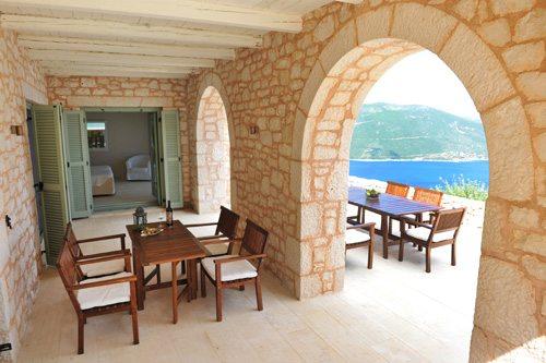 Villa Ios