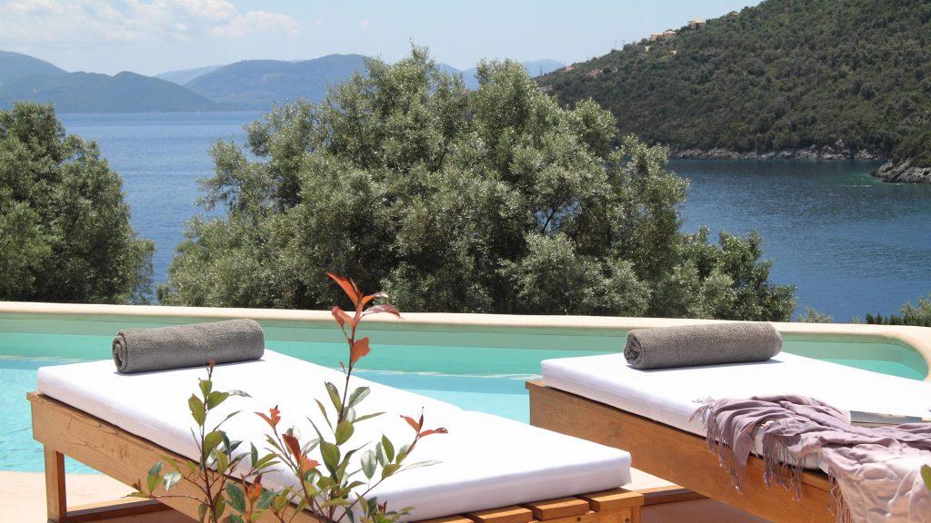 Villa Phos Sail Ionian Sail Ionian