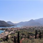 Alternative Routes to Lefkada