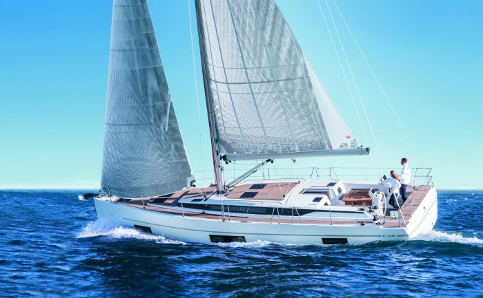 NEW YACHT – Bavaria C45 Hummingbird