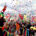 A Greek lesson on Απόκριες – CARNIVAL TIME!