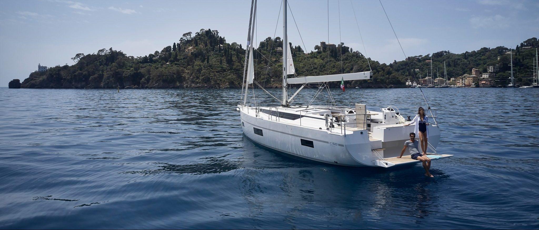 Sail Ionian Yacht Bavaria C50