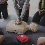 Alex & Corey Become RYA First Aid Instructors!