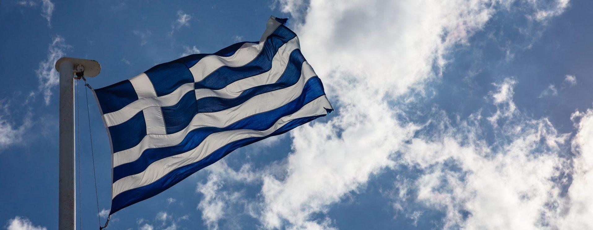 Covid sailing Greece