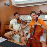 Sail Ionian's Sail Music Event!