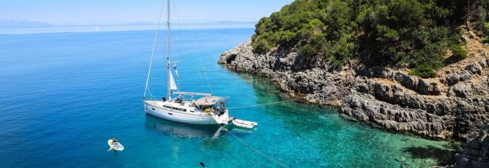 Yacht Charter – An Escape from Reality