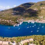Destination: Sivota, Lefkada