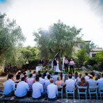 A Wedding & A Medicane
